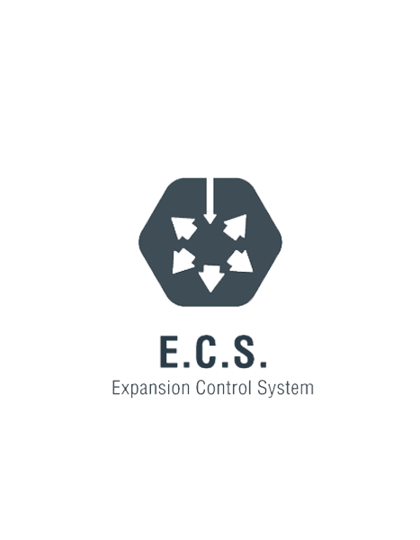 certificato  E.C.S. Expansion Control System