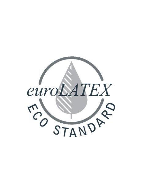 certificato euroLATEX ECO STANDARD
